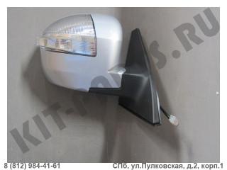Зеркало правое (c обогревом) для Lifan X60 S8202200C1