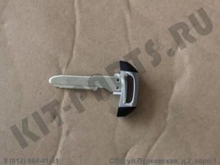 Болванка ключа для Geely Emgrand X7 NL4 4033000500