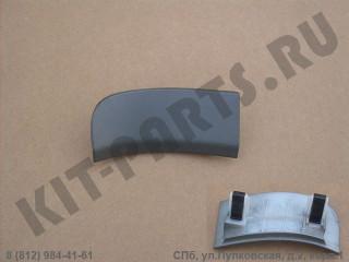 Заглушка центральной консоли правая для Great Wall Hover H3, Hover H5 5305502K80