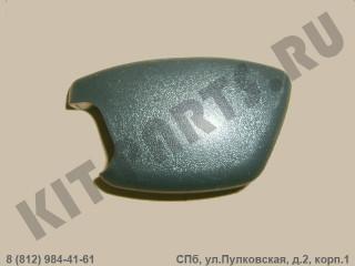 Заглушка бокового крепления ремня безопасности правая для Great Wall Hover 5811012K000804