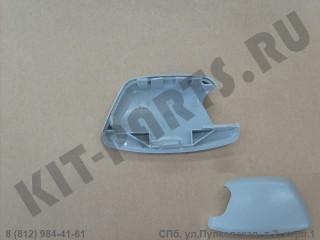 Заглушка бокового крепления ремня безопасности правая для Great Wall Hover H3, Hover H5 5811012K80006H