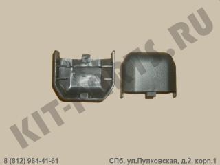 Заглушка болта крепления сиденья задняя левая для Great Wall Hover 6800013K00B0804
