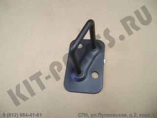 Защелка (скоба) спинки сиденья заднего левого для Great Wall Hover 7000017K00