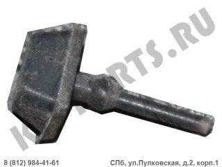 Демпфер (отбойник) ящика для Lifan X60 S5306117