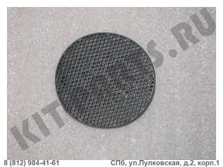 Заглушка панели приборов левая для Lifan X60 S5306871B31