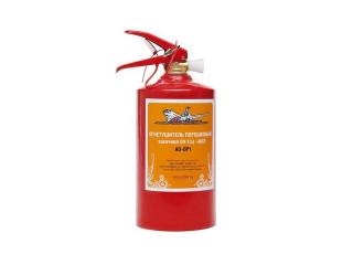 Огнетушитель порошковый ОП1 BCE (AO-OP1)