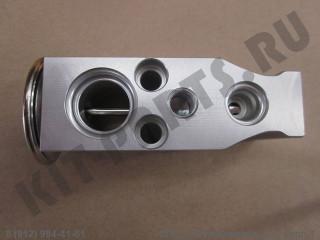 Клапан испарителя кондиционера для Geely Emgrand X7 NL4 1017028775