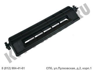 Крышка отсека салонного фильтра (до 20.04.2011) для Hyundai Solaris I 971292J000