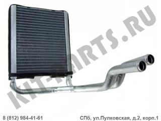 Радиатор отопителя (печки) для Hyundai Solaris I 971381R000