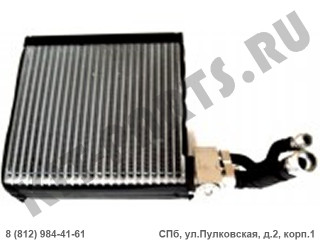 Испаритель кондиционера для Lifan Solano, Lifan Solano II B8107110