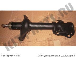 Амортизатор передний для Geely MK Cross 1014014161