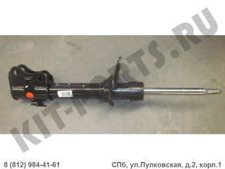 Амортизатор передний для Geely GC6 1014022250