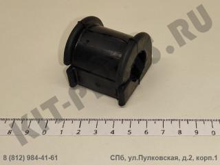 Втулка (подушка) переднего стабилизатора для Geely Emgrand EC7, Geely Emgrand 7 1064001045
