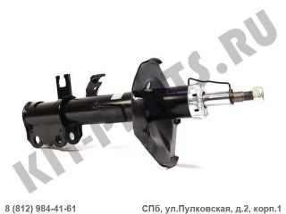 Амортизатор передний левый для Geely Emgrand EC7, Geely Emgrand 7 1064001256