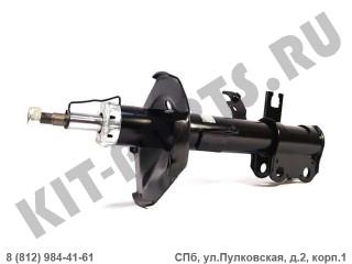 Амортизатор передний правый для Geely Emgrand EC7, Geely Emgrand 7 1064001257