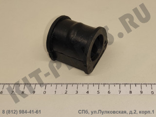 Втулка (подушка) переднего стабилизатора для Great Wall Hover, Hover H3, Hover H5 2906012K00