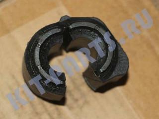 Втулка (подушка) переднего стабилизатора для Geely Atlas 4015001300