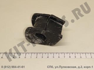 Втулка (подушка) переднего стабилизатора для Lifan X50, Celliya A2906121