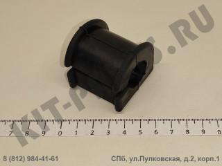 Втулка (подушка) переднего стабилизатора для Lifan Solano B2906012