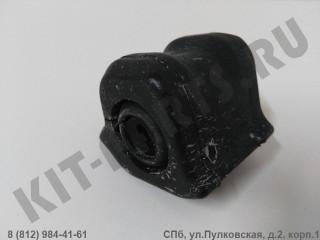 Втулка (подушка) переднего стабилизатора правая для Lifan Cebrium C2906341
