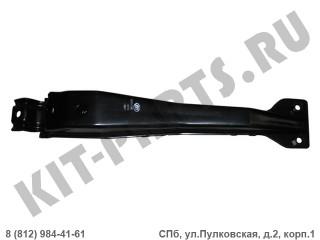 Балка передней подвески левая для Lifan Smily F2901410B1
