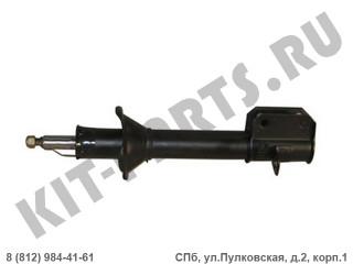 Амортизатор передний левый для Lifan Smily, Smily New F2905200