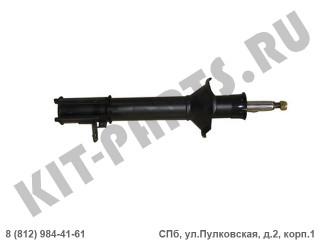 Амортизатор передний правый для Lifan Smily, Smily New F2905700