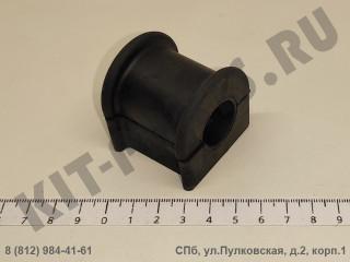 Втулка (подушка) переднего стабилизатора для Lifan X60 S2906341