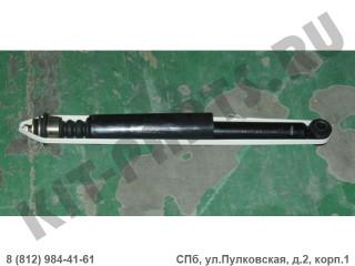 Амортизатор задний для Geely MK 1014001676