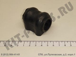 Втулка (подушка) заднего стабилизатора для Geely Emgrand X7 1014012805