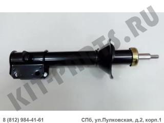 Амортизатор задний левый для Lifan Smily, Smily New F2915200