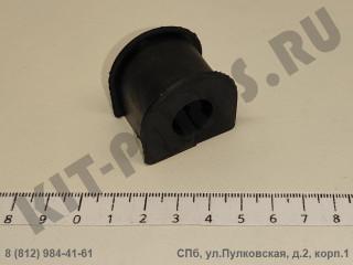 Втулка (подушка) заднего стабилизатора для Lifan Smily, Smily New F2916341