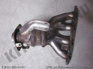 Выпускной коллектор (1.8i) для Geely Emgrand X7 NL4 1016050713