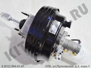 Вакуумный усилитель для Great Wall Hover H5 3540110XK02XA