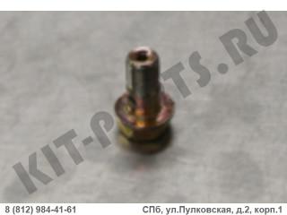 Болт тормозной трубки для Lifan X50, Lifan Solano S3506981