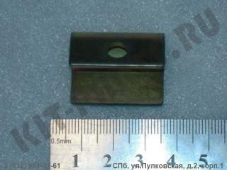 Зажим троса ручного тормоза для Lifan X60 S3508811