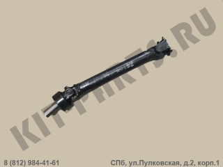 Вал карданный передний для Great Wall Hover 2203000K01B2