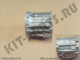 Картер КПП передний для Great Wall Hover H5 ZM015A1701011